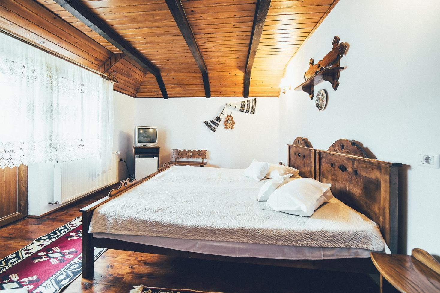 Cameră tradițională I