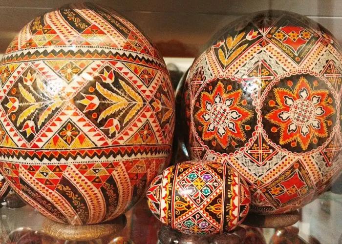 Muzeul Oului din Vama